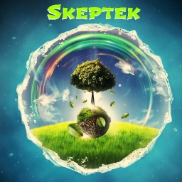 Avatar of user Skeptek