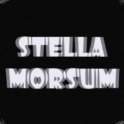 Avatar of user StellaMorsum