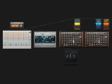 Cover of track Experiment #1 by Hertswood