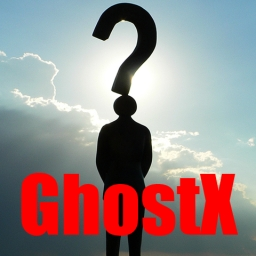 Avatar of user GhostX
