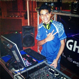 Avatar of user DJ VillaMix