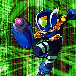Avatar of user shadowtheprotoman
