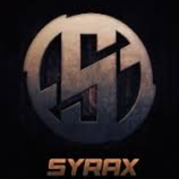 Avatar of user SyraX