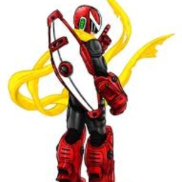 Avatar of user ProtoMan-The-Maverick