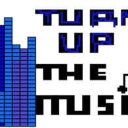 Cover of track Turn Up The Music by 35