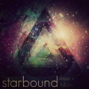 Cover of track Starbound (Luxior x Fallzim) by 4▲4