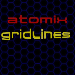 Cover of track Gridlines by Aaron Watkins