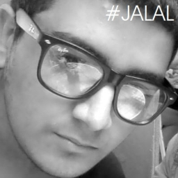 Avatar of user Jalal