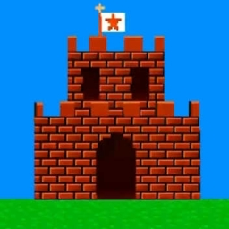 Cover of track 8-Bit Castle Adventure by Jeremy Harris