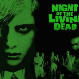 Cover of track night of the living dead sampled beat by Droloff