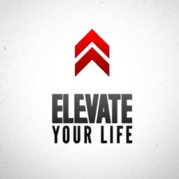 Cover of track Elevate by Gravity {im <3 done}