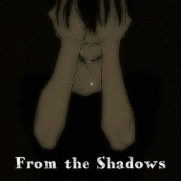 Cover of track From the Shadows by Damien Babygriff Fleming