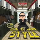 Cover of track DUBSTEP PROD. Gangam Style Dubstep Remix by Dubstep Productions