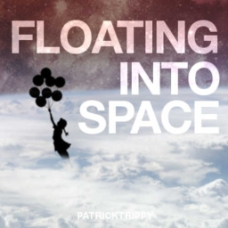 Cover of track Floating Into Space by patdiele