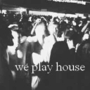 Cover of track We Play House (Al Prog Tech Mix) by al prog