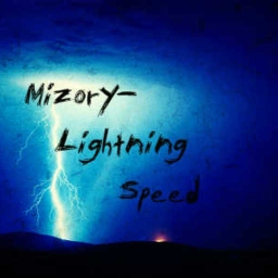 Cover of track Lightning Speed (Dubstep) by Mizory