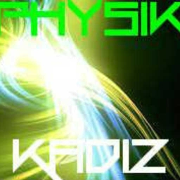 Cover of track PhysiK - Kadiz (Original mix) by known
