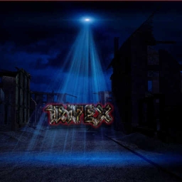 Cover of track TripeX - Abduction by FULL FLEX RECORDS