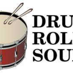 Cover of track drum roll by Dj pinkie