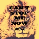 Cover of track Can't Stop Me Now by The B-ST