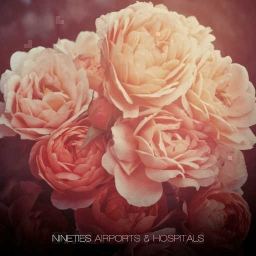 Cover of track Airports & Hospitals (New Mix, feat. AprilJam) by Nineties