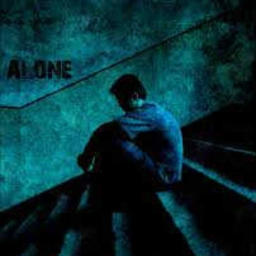 Cover of track Alone by EzE WayZ
