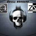 Cover of track Skull breaker by DJ-PAIN
