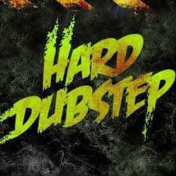 Cover of track Hard Dubstep by Harry Miller