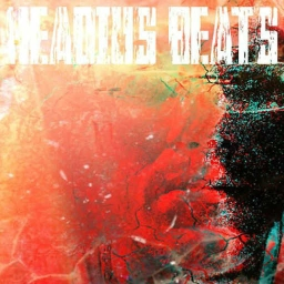 Cover of track GET AT ME 145 by HEADIUS BEATS