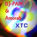 Cover of track DJ-PAIN & Amorah - XTC by DJ-PAIN