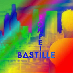 Cover of track Bastille-Pompeii Remix Cont (KseeMarie92  remix) by CSteel1206