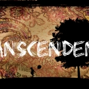 Cover of album Transcendence by Damien Babygriff Fleming