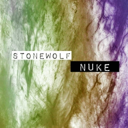 Cover of track Nuke by Stonewolf