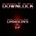 Cover of album Downlock-Dragons EP by Downlock
