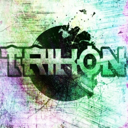 Cover of track The Pinch by Trikon