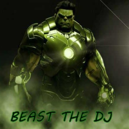 Cover of track THUNDER GOD by beast_the_dj_98