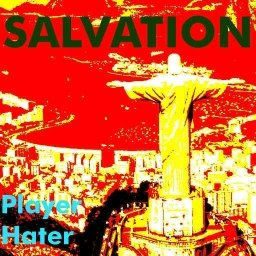 Cover of track Salvation by J, The Lonely