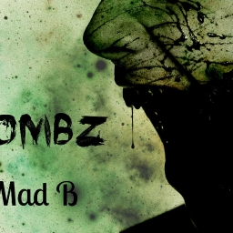 Cover of track Villain - Zombz Ft. Mad B by bradly_sellers