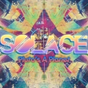 Cover of album Pluto's A Planet by SOLACE