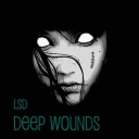 Cover of track Deep wounds (LSD neurofunk) by LSD