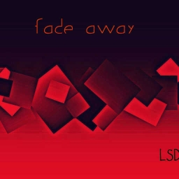 Cover of track Fade Away by LSD