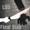 Cover of track Finial Stab (LSD Electrostyle) by LSD