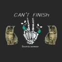 Cover of track Can't Finsh (DJ TYRANT & DJ-PAIN ft Monster Remix) by Heart of a Lion