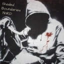 Cover of album Shaded Boundaries  by N3RD