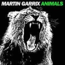 Cover of track ANIMALS by Dubstep Productions