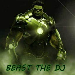 Cover of track Godzilla by beast_the_dj_98
