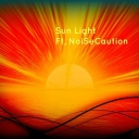 Cover of track Sun Light by NoiseCaution