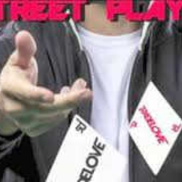 Cover of track Street Player ( Original Mix ) by vorterixen
