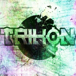 Cover of track Forthcoming WIP by Trikon