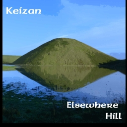Cover of track Elsewhere Hill by Keizan